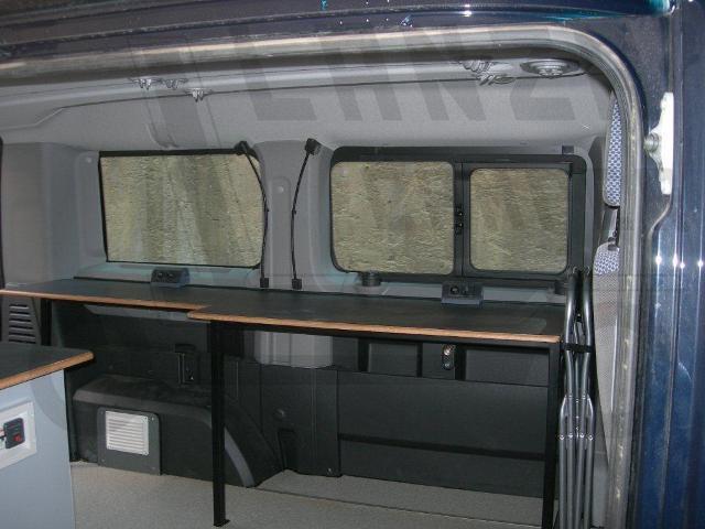 Lanza camper allestimento camper e veicoli attrezzati for Allestimento ufficio